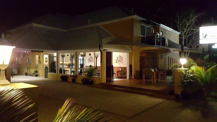 Admiral Nelson Motor Inn Nelson Bay Australien Motel
