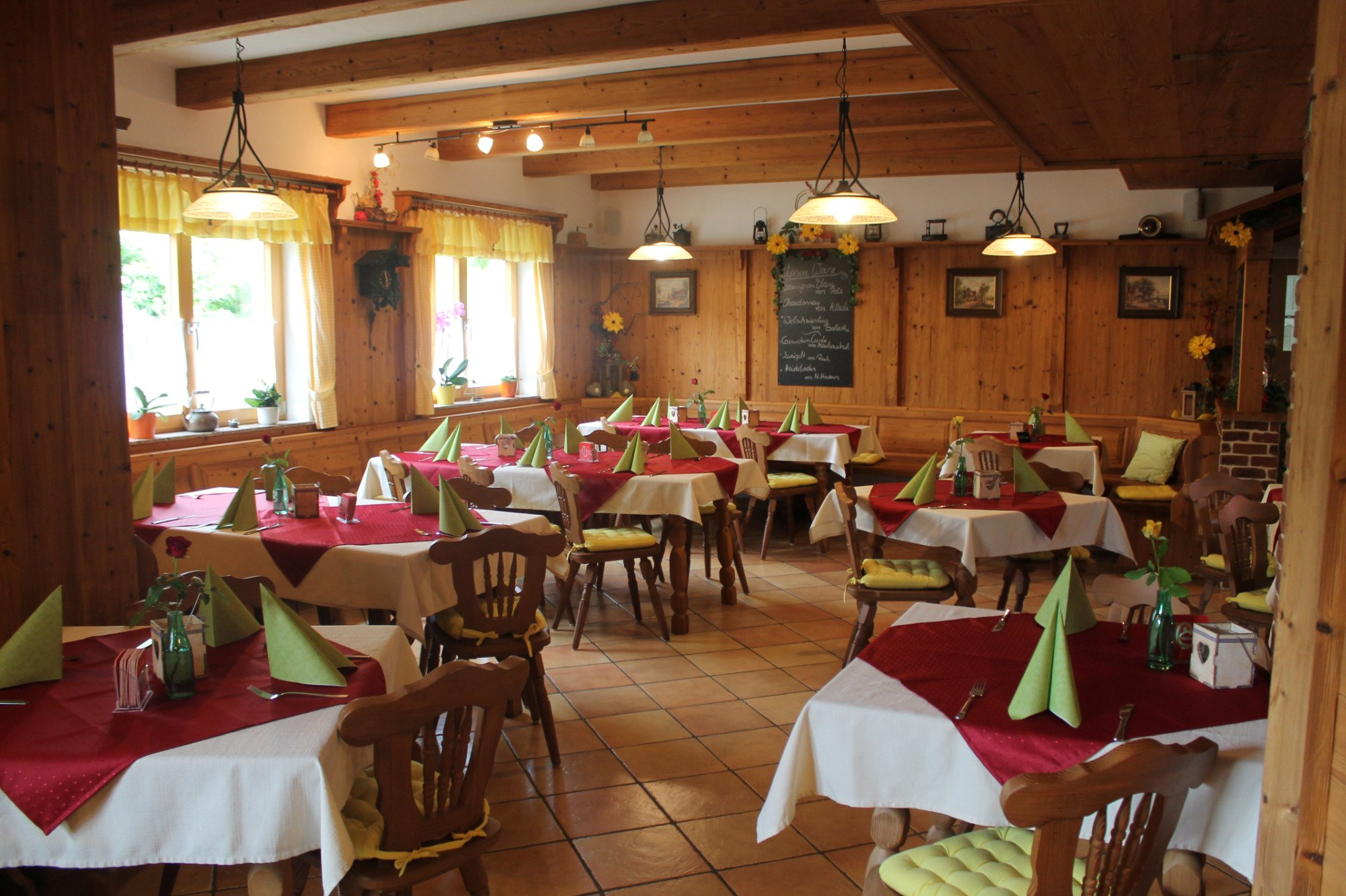 Best Central European food near Eberndorf, Austria