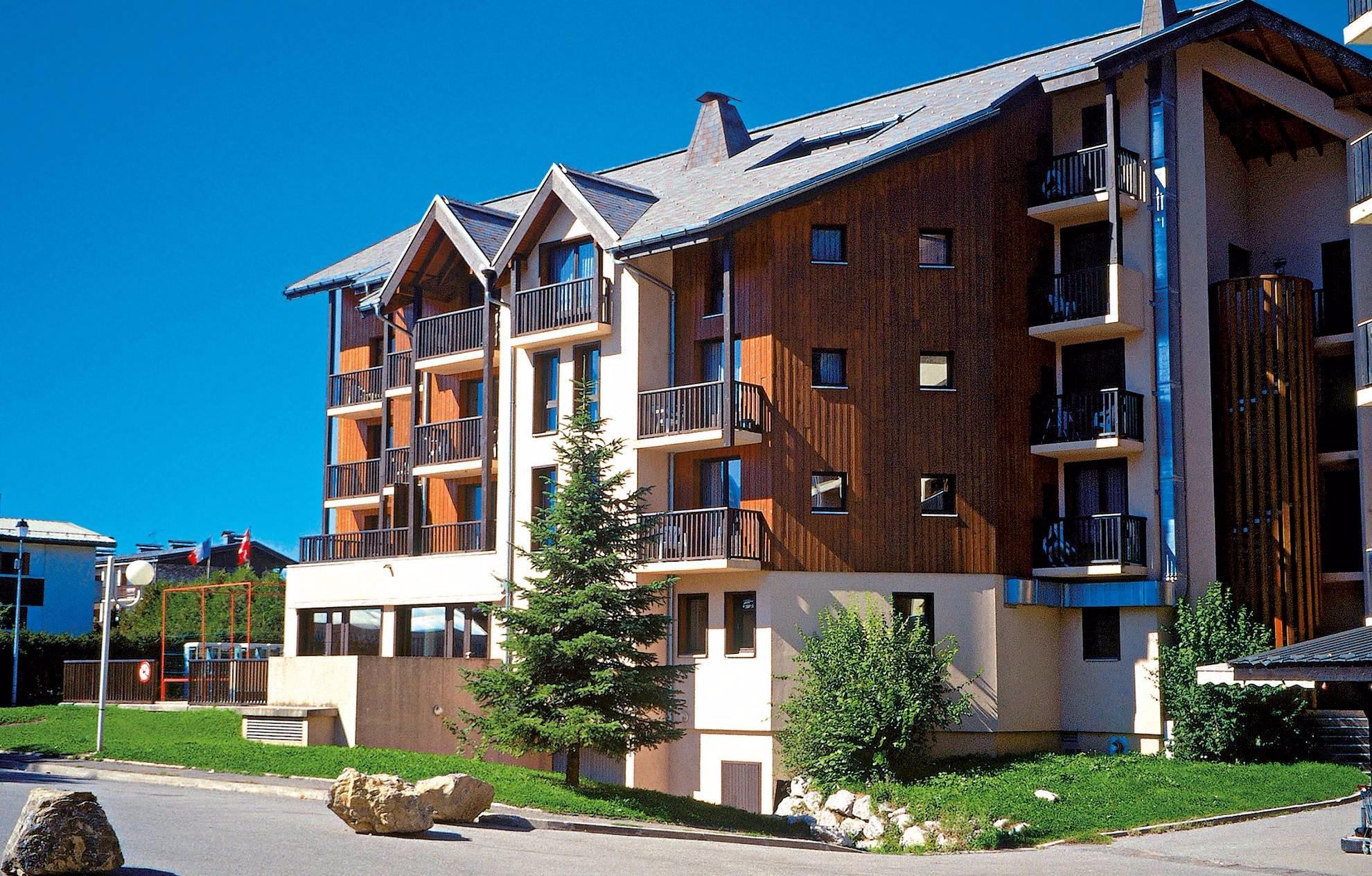 Residence Odalys Sunotel