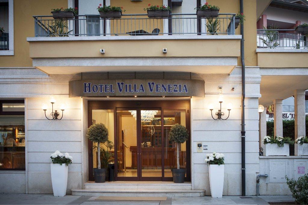 Hotel Villa Venezia
