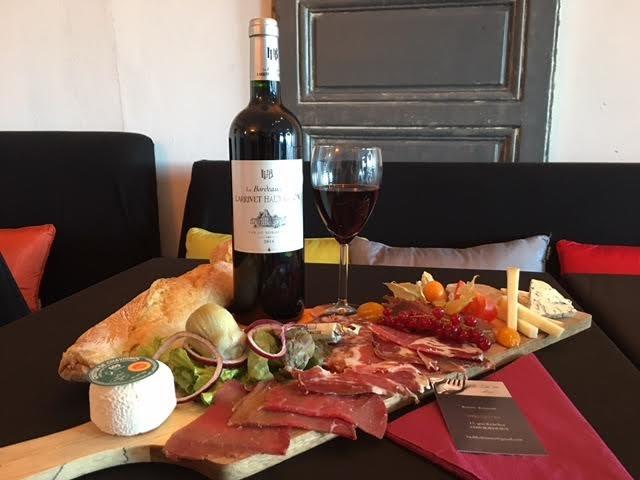 La Table De Mona Bordeaux Restaurantanmeldelser Tripadvisor