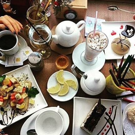 Sette Cafe
