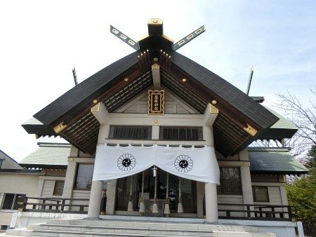 Shinoro Shrine