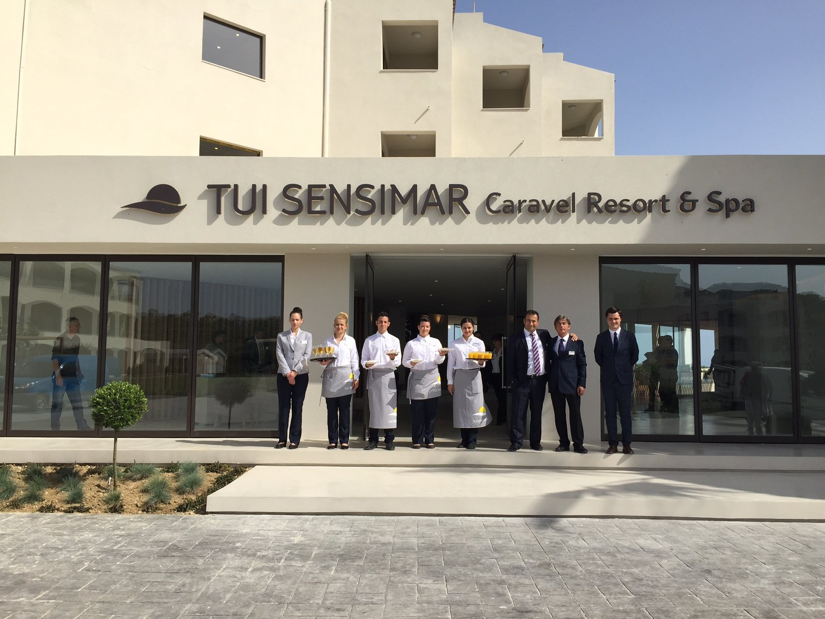 TUI SENSIMAR Caravel Resort and Spa