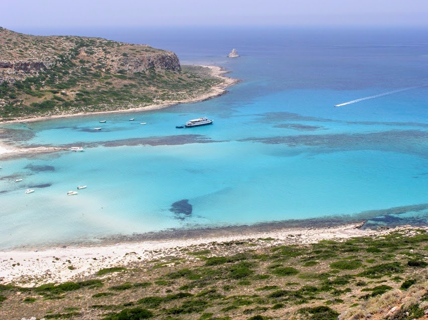 Balos Lagoon (Kissamos, Greece): Top Tips Before You Go ...