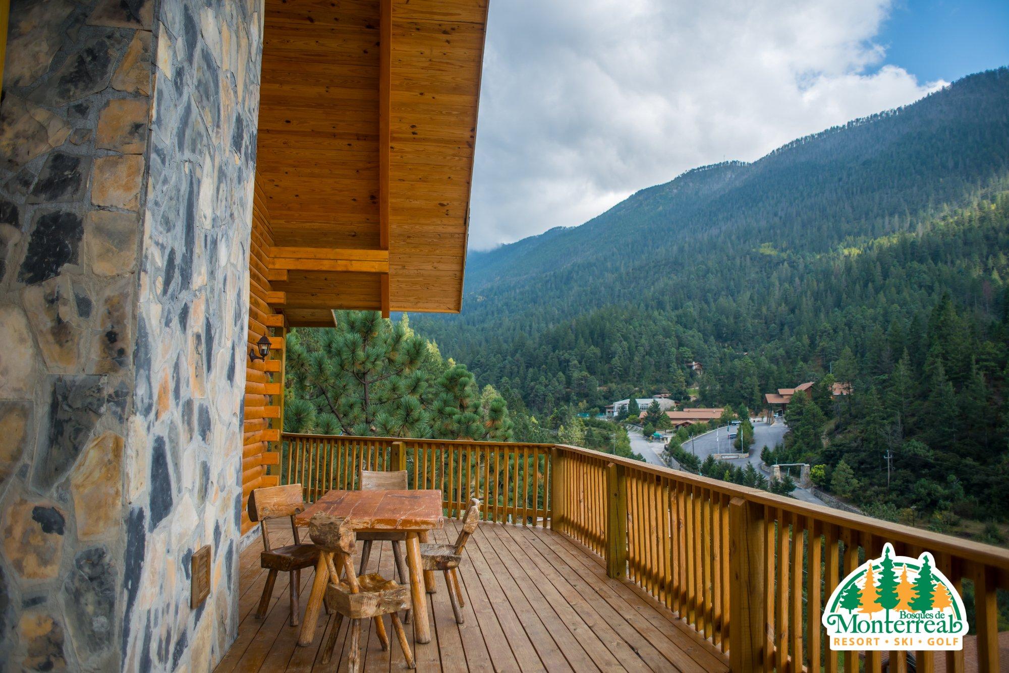 Bosques de Monterreal Resort Ski and Golf