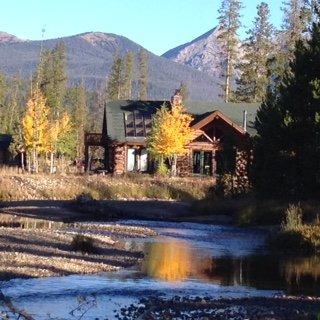 Shadow Mountain National Recreation Area