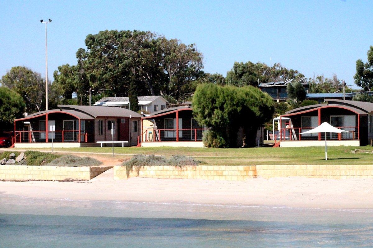 BIG4 Dongara Denison Beach Holiday Park