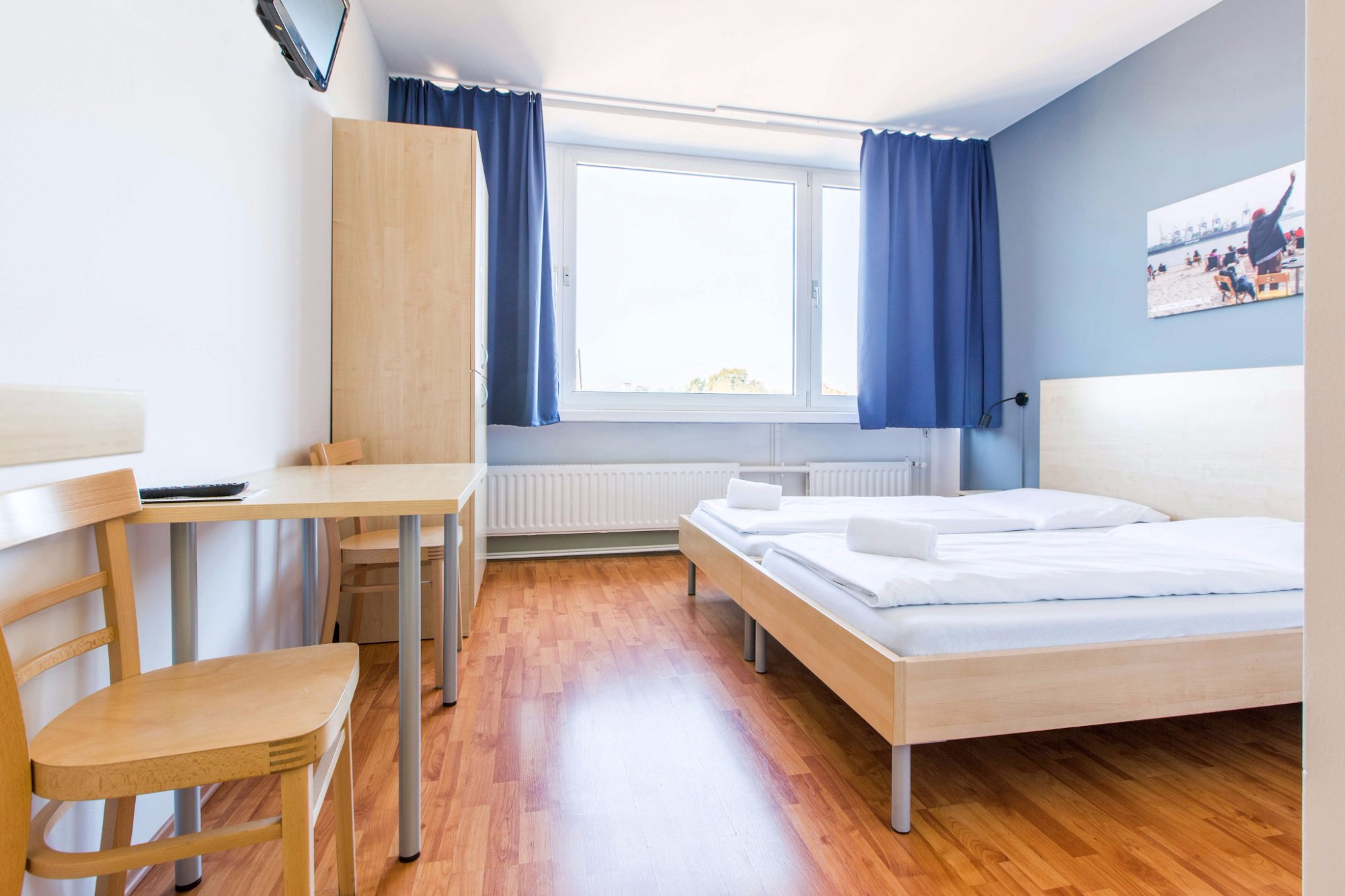 a&o hamburg hammer kirche - updated 2017 prices & specialty hotel, Badezimmer ideen