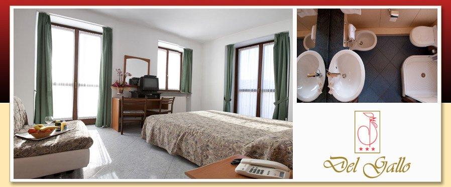 Hotel del Gallo