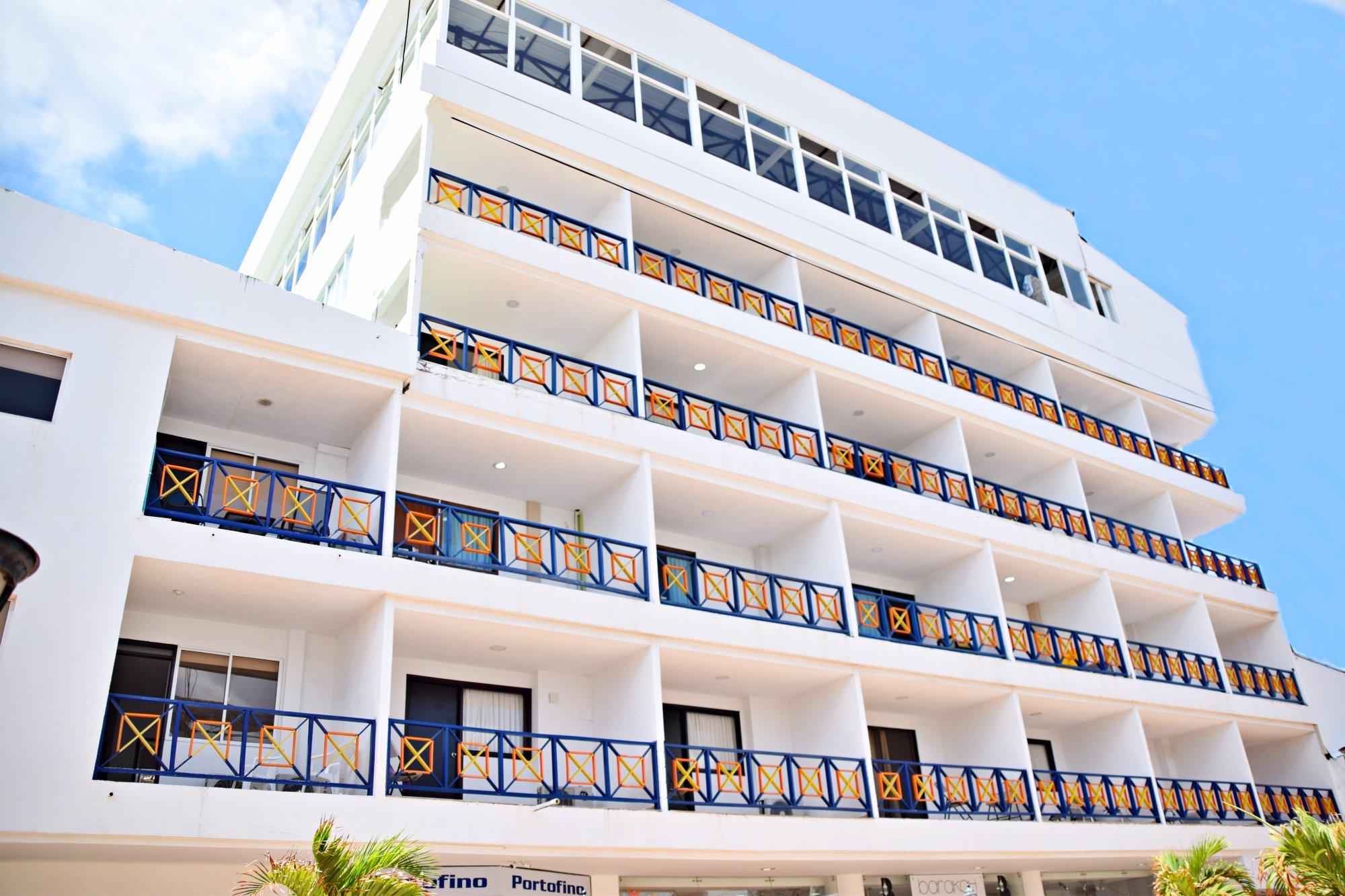 ホテル ポルトフィーノ
