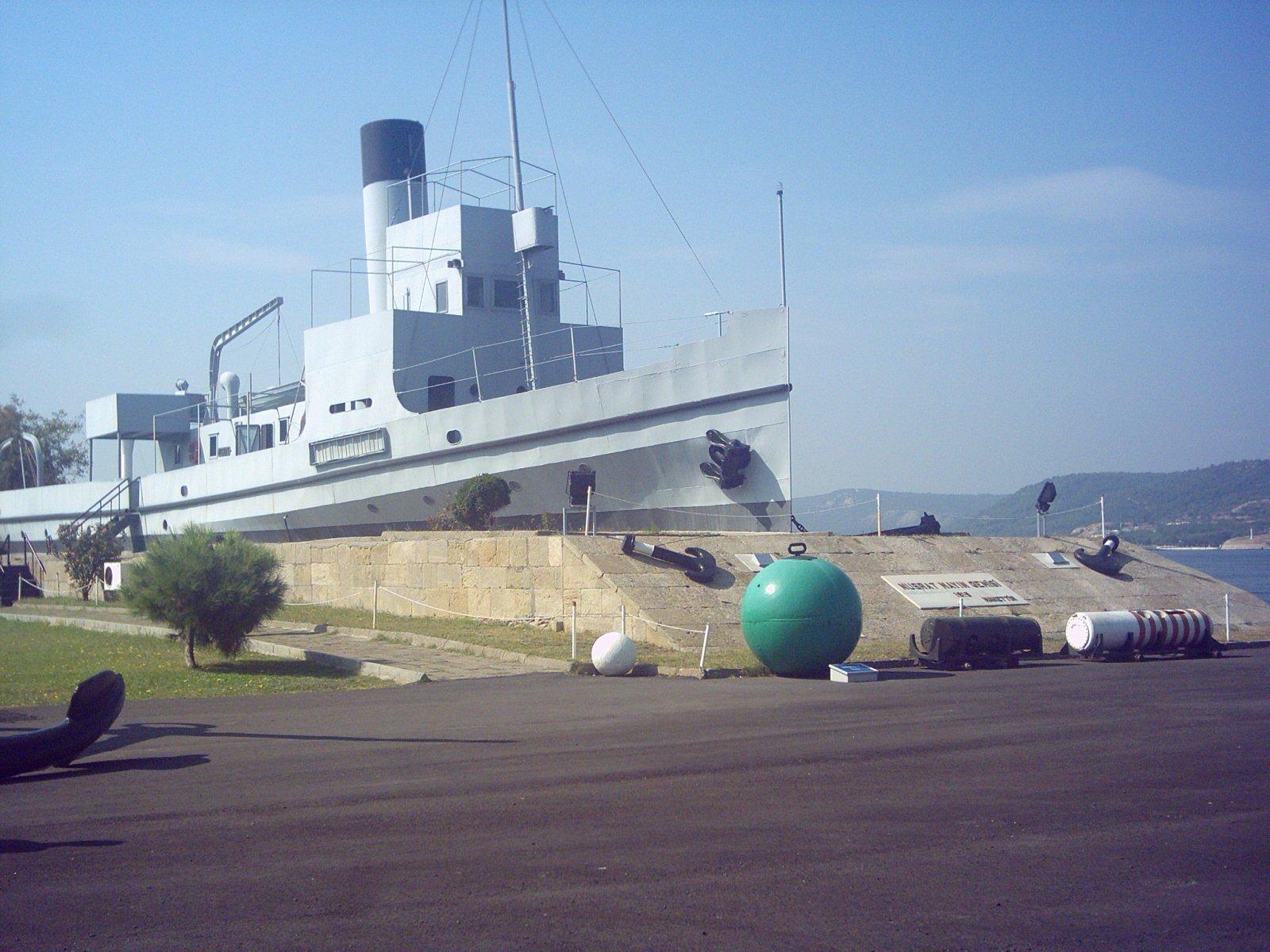 Canakkale Naval Museum - TripAdvisor