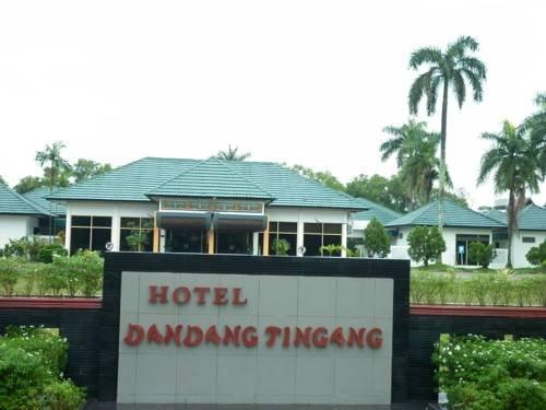 Hotel Dandang Tingang