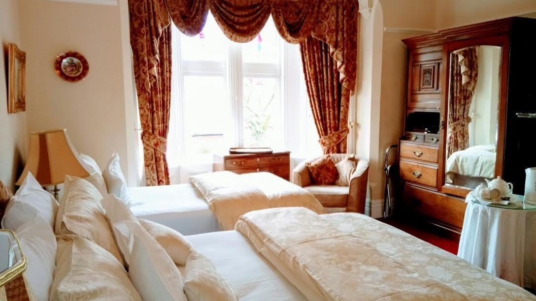 Langleigh Guest House