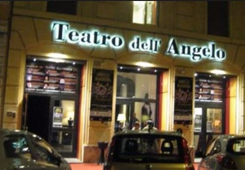 Teatro Dell'angelo