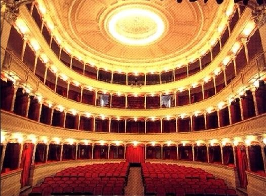 ‪Teatro Dell'angelo‬