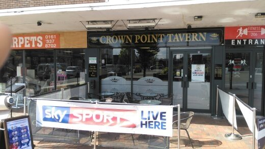 Crown Point Tavern