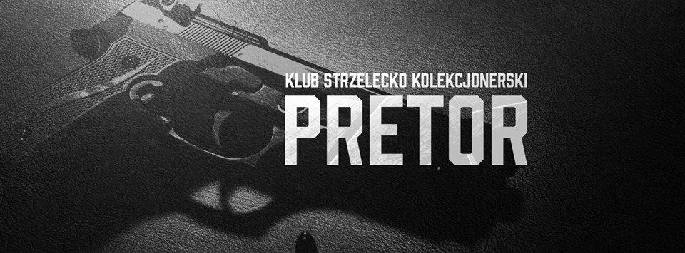 Shooting range Gorzow KSK PRETOR