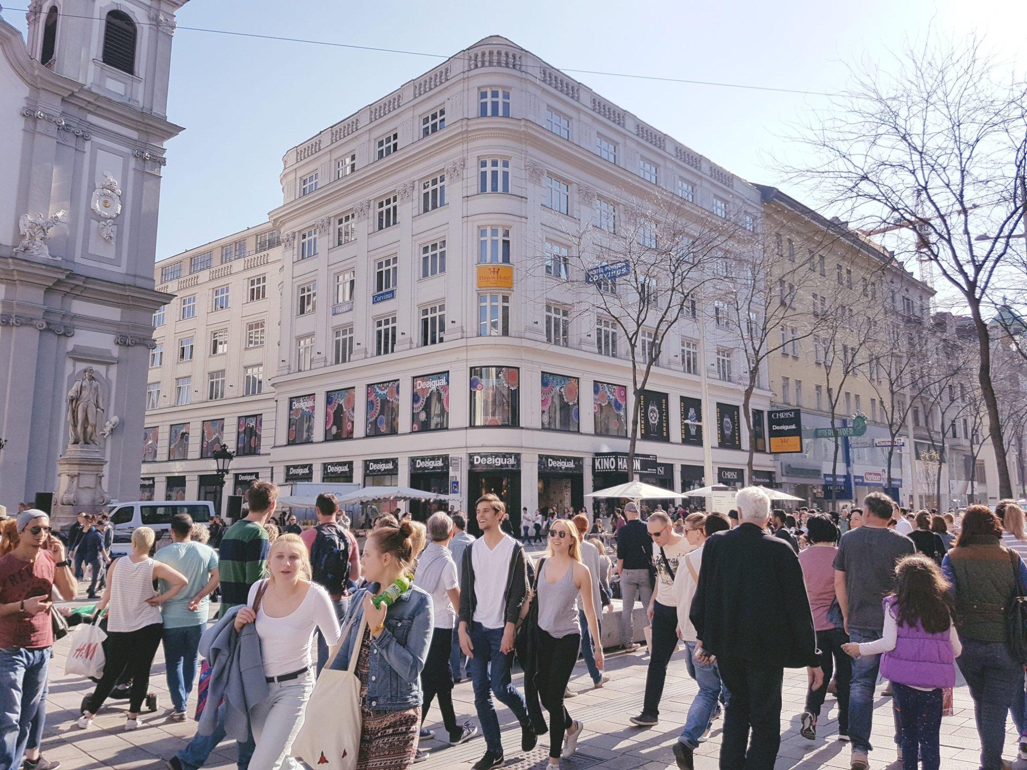 Haydn Hotel Vienna