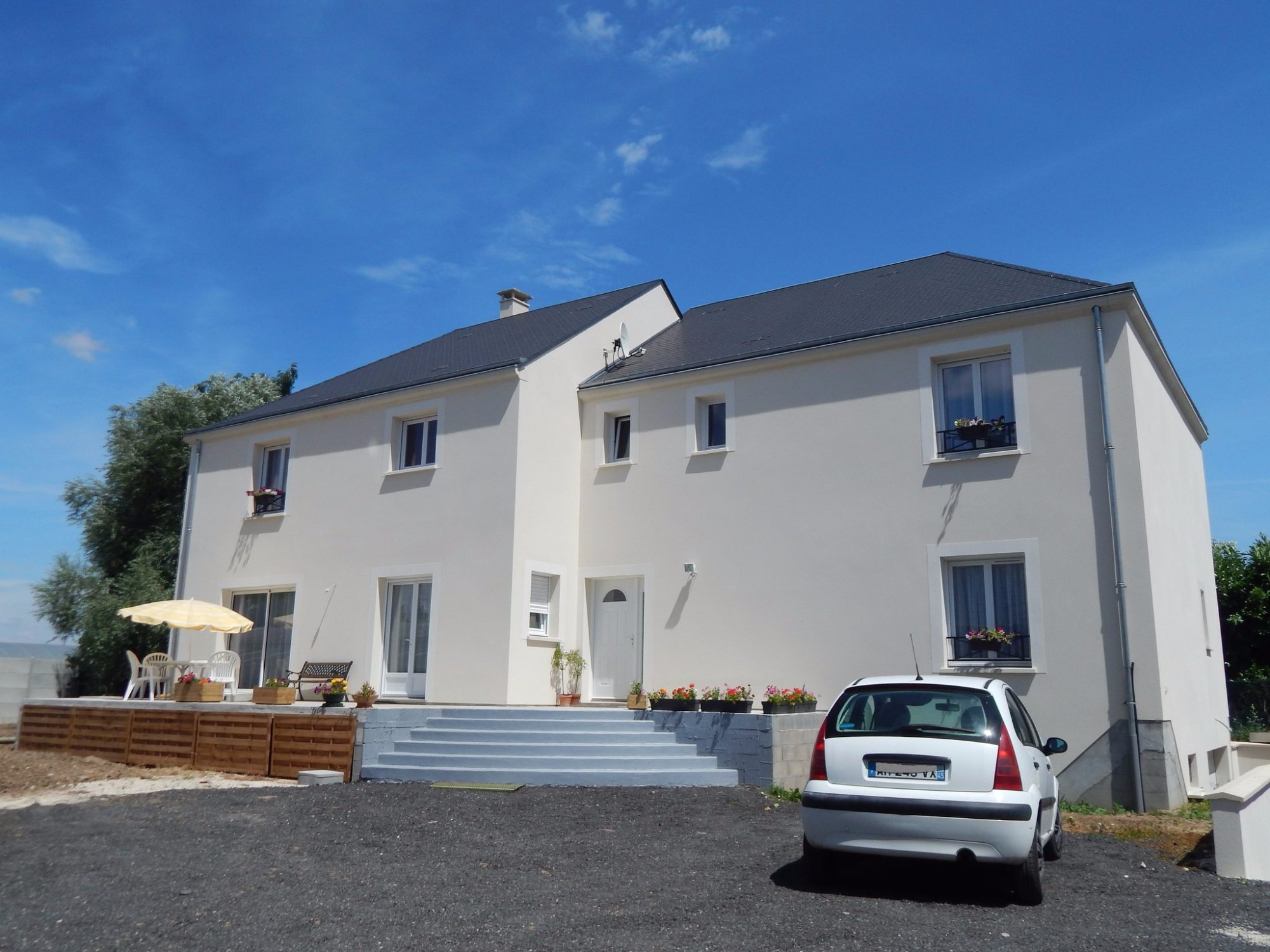 Chambres d hotes Gidy France B&B Reviews s & Price