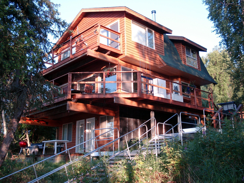 Bill White's Alaska Sports Lodge