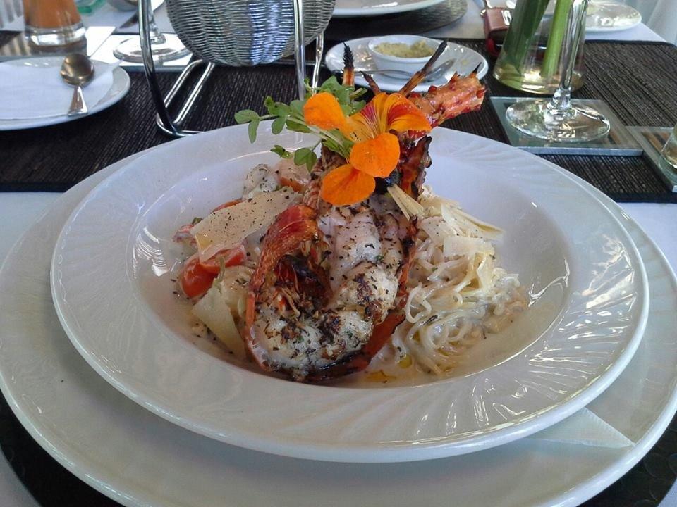Piasan restaurant italian cuisine nusa dua restaurant for All about italian cuisine