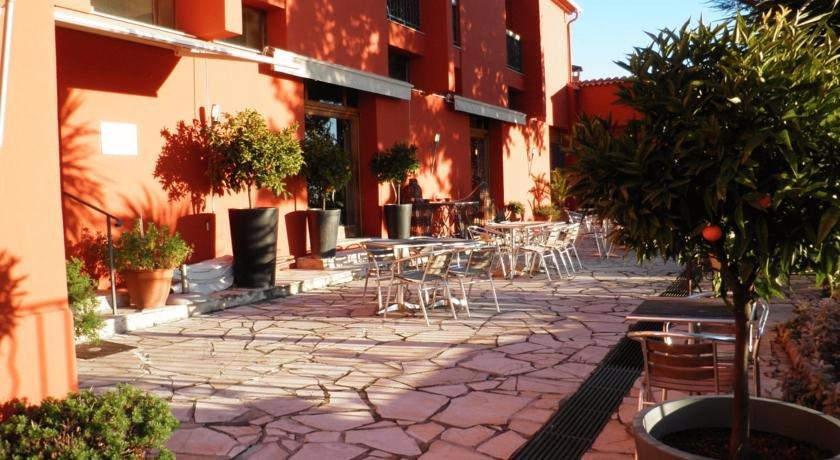 Mandarina Hotel by Actisource