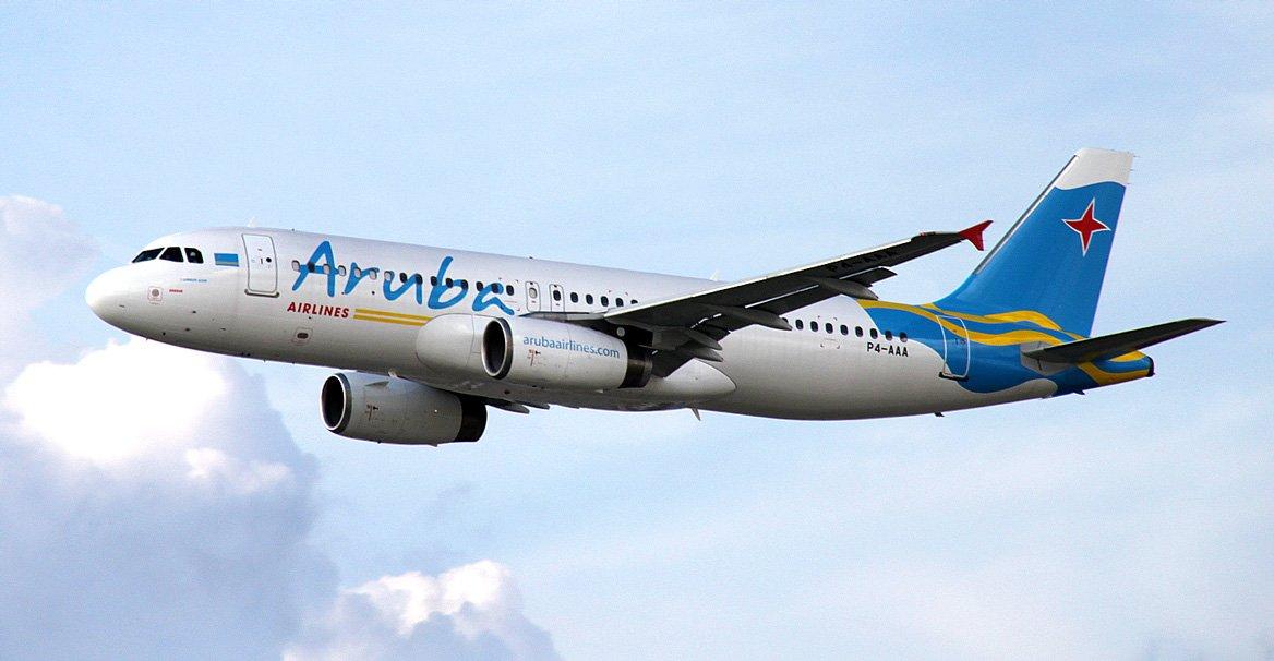 plane photo AG