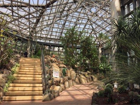 Kansho Botanical Garden