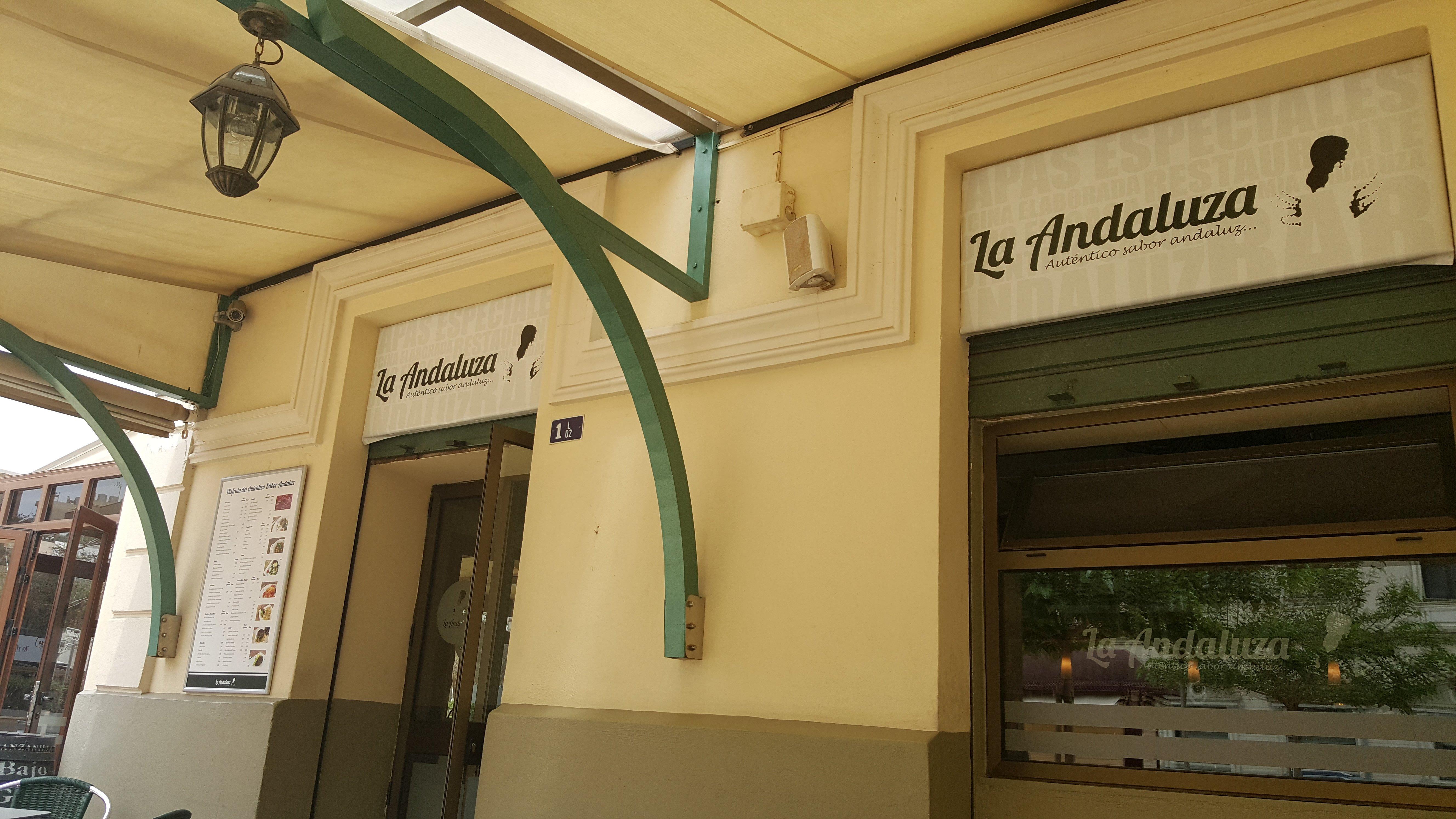 imagen Taberna Andaluza en Melilla