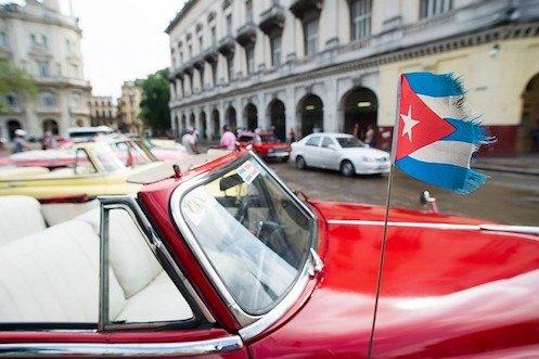 Cuba Among Cubans