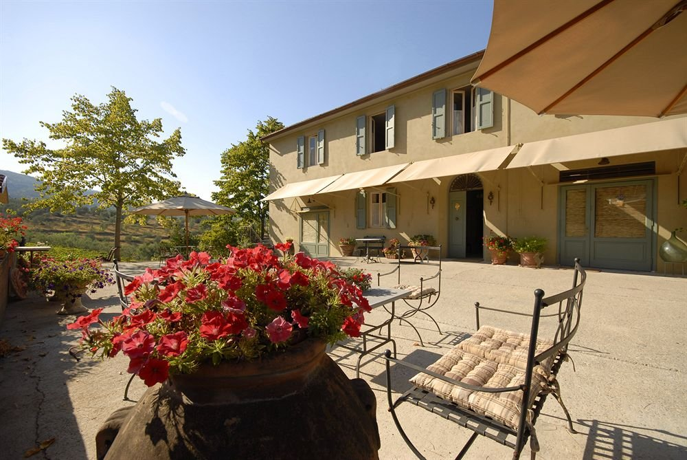 Bello Stare Traditional Tuscan Resort