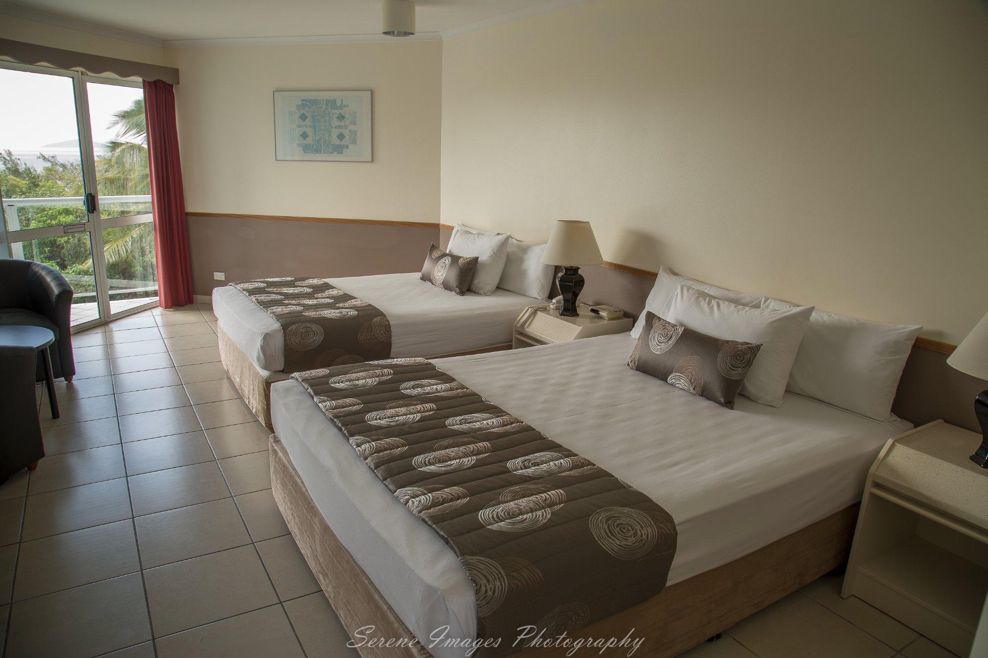 Ocean International Hotel