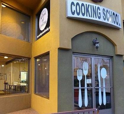 ‪South Bay School of Cooking‬