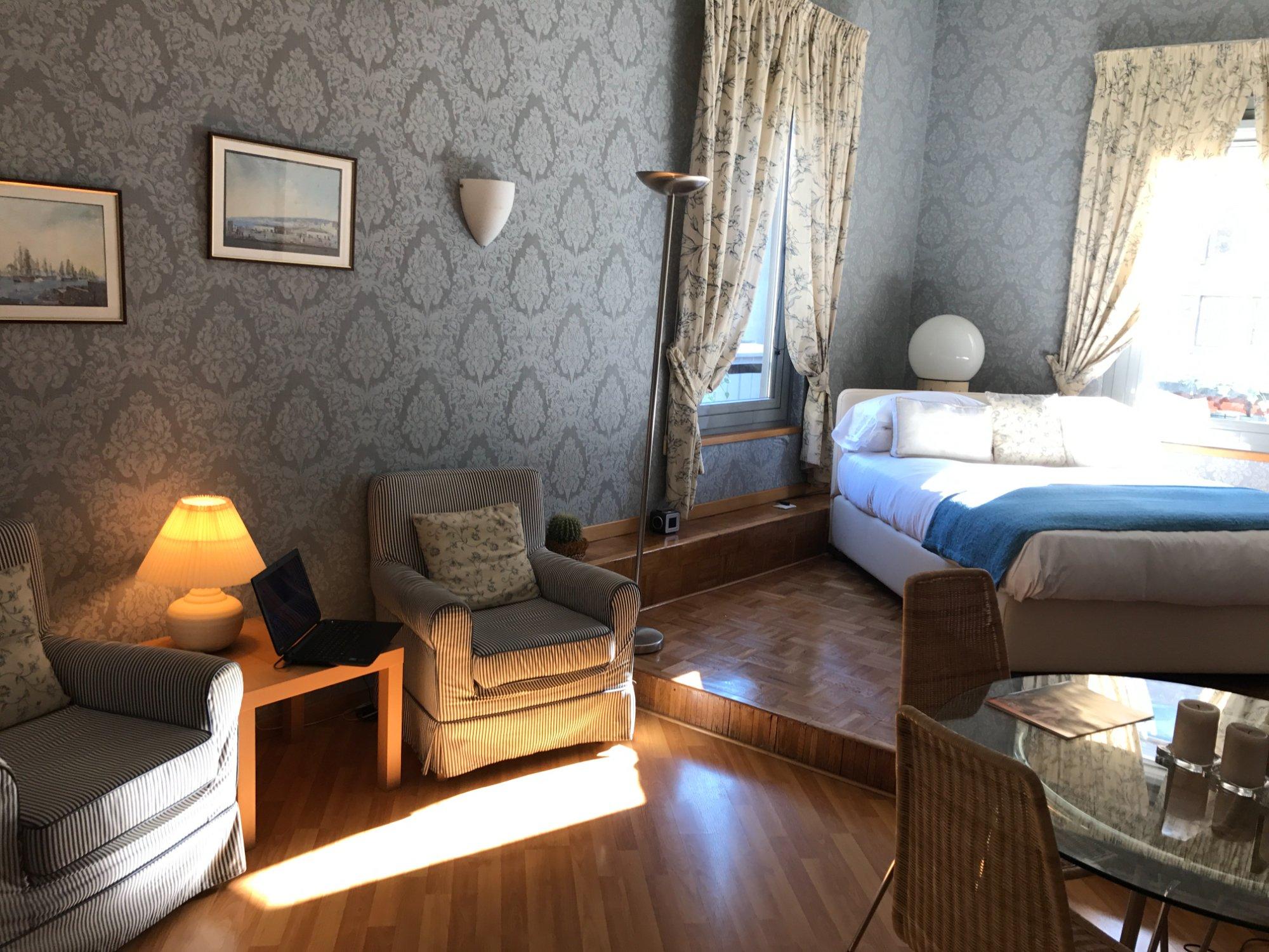 Residenza Echia