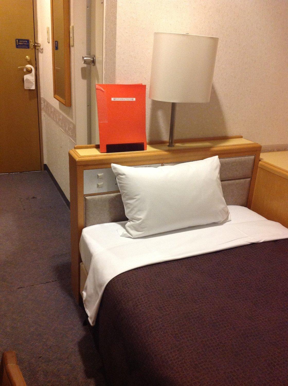 Art hotel color aomori - Art Hotel Color Aomori 60