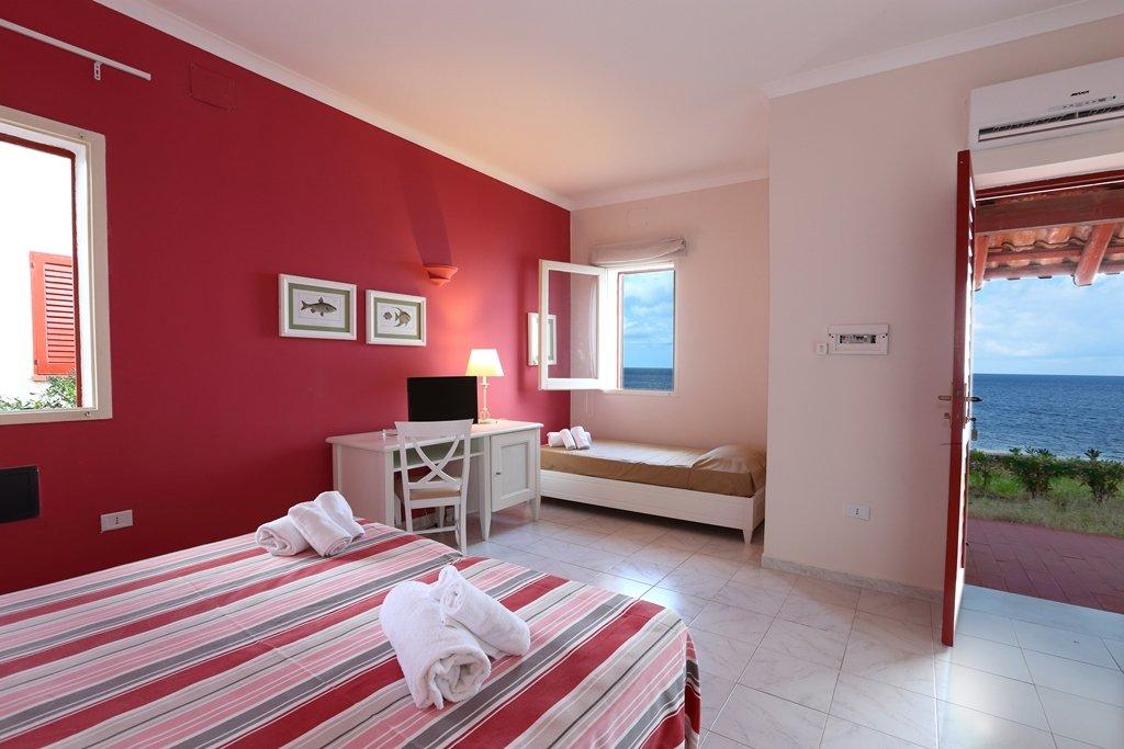 Capo Calava Village - TH Resorts