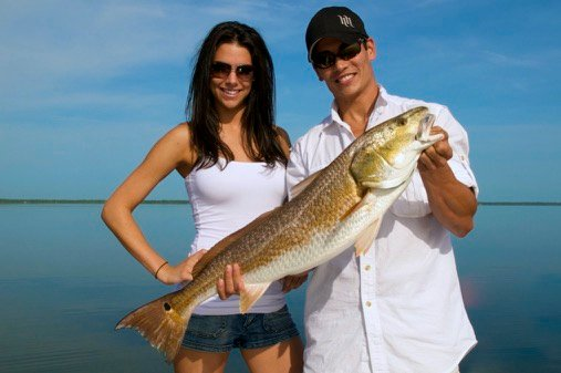 Orlando-Fishing