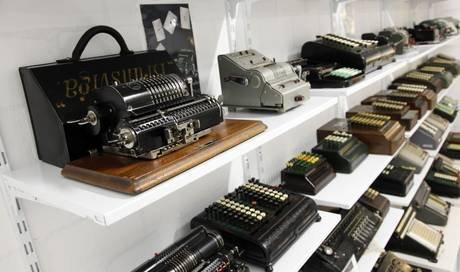 Das ENTER-Museum