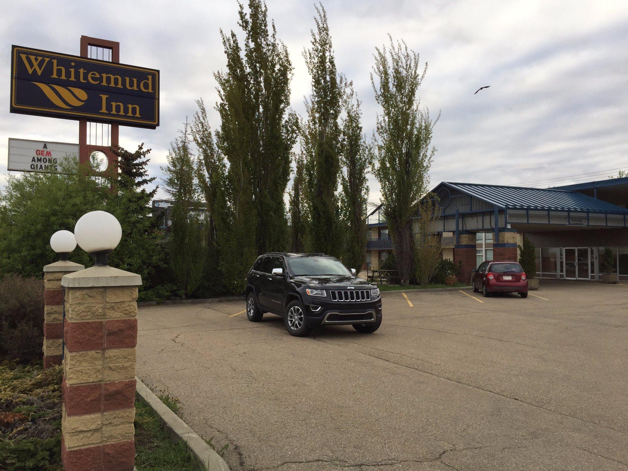 Whitemud Inn Edmonton South