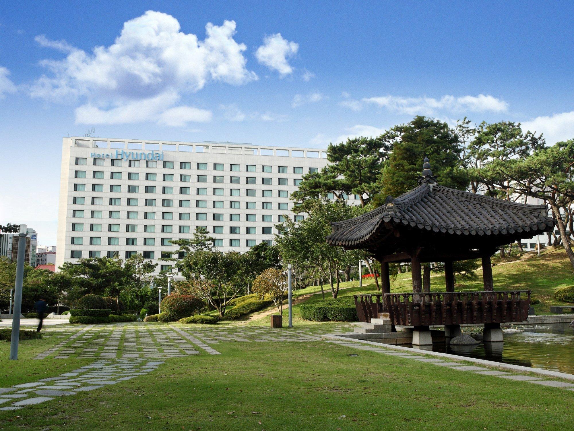 Hotel Hyundai Ulsan