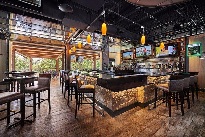 Wow cafe kitchen tap san antonio restaurant reviews for Q kitchen bar san antonio
