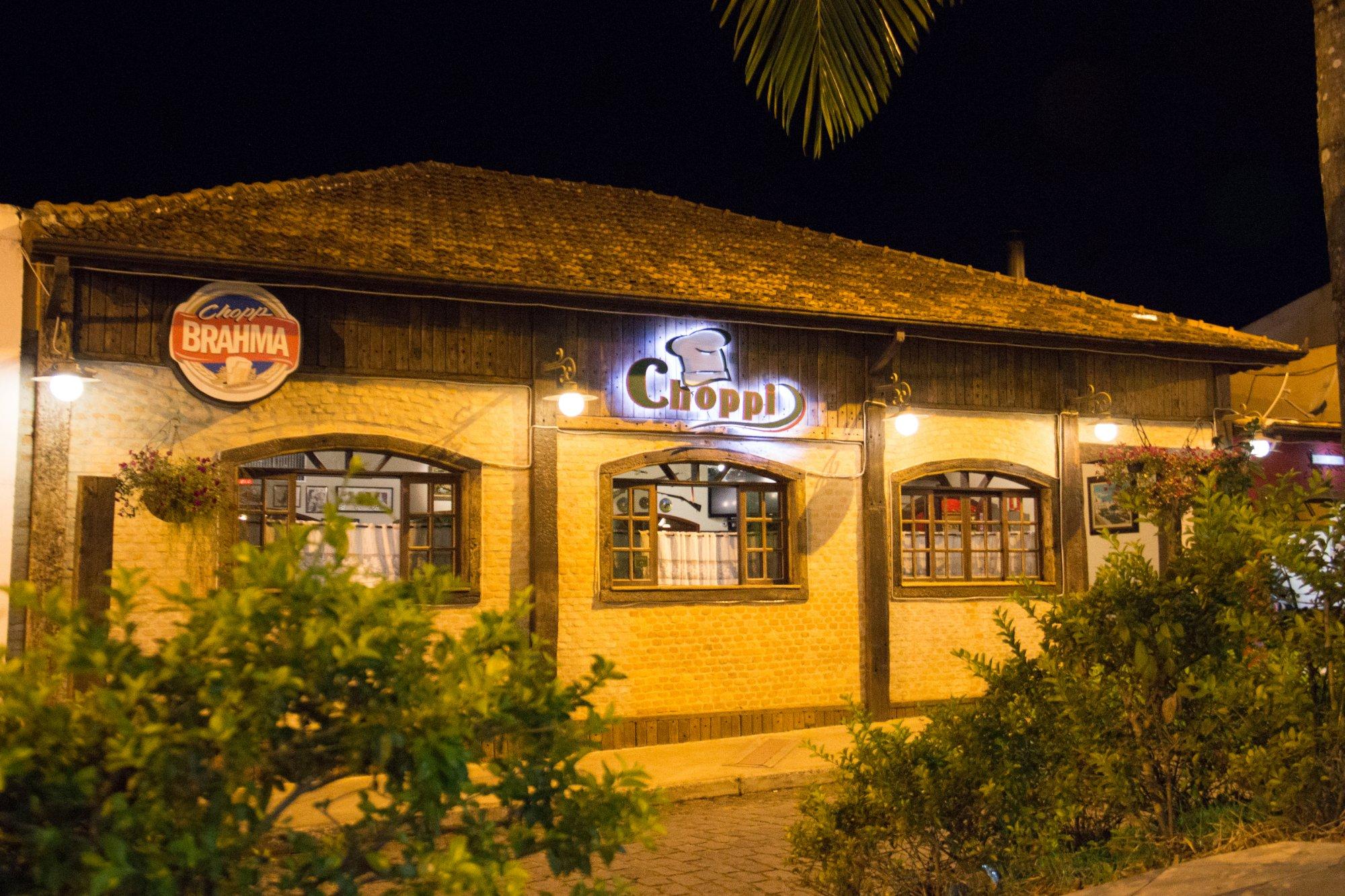 Most Popular South American food in Santa Branca, State of Sao Paulo, Brazil