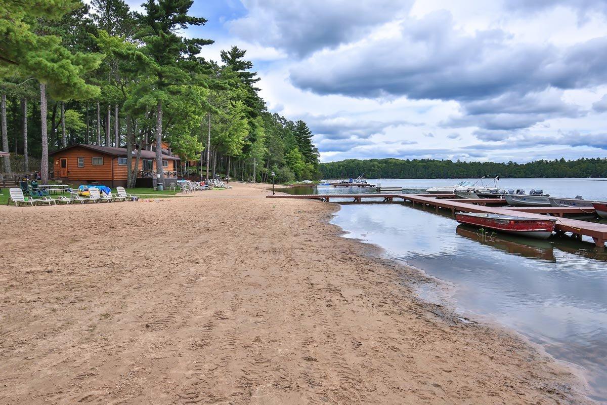 Serenity Bay Resort