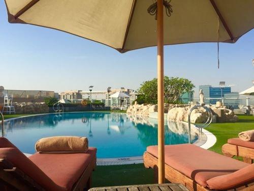 Jood Palace Hotel Dubai - June 2017 Prices, Reviews & Photos ...