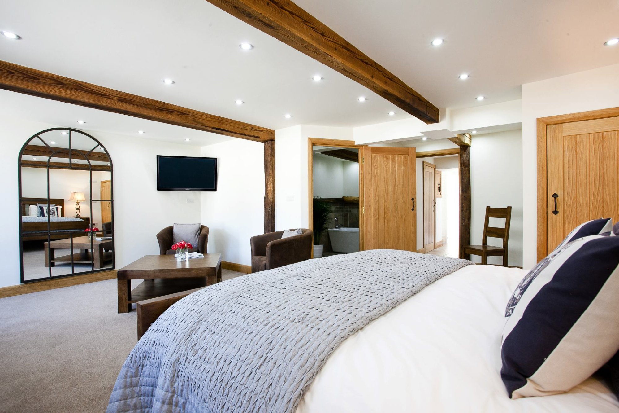 West Marden Farm Bed & Breakfast and Holiday Cottages
