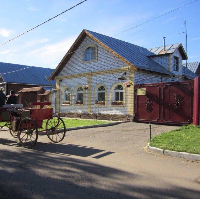 Alexeevsky Dom