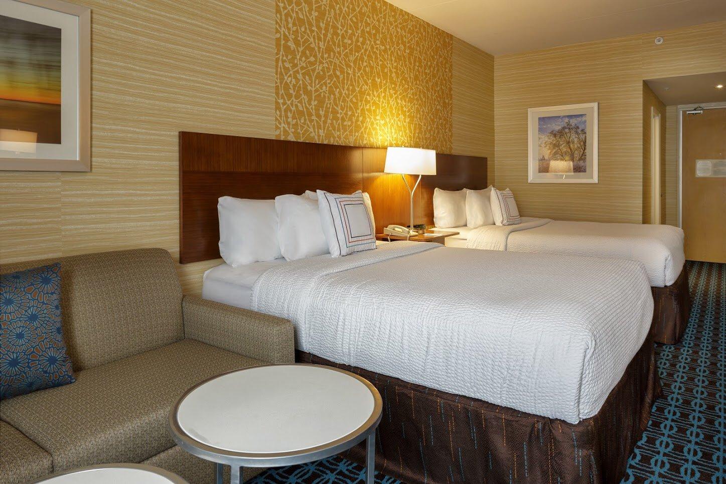 Fairfield Inn & Suites Belleville