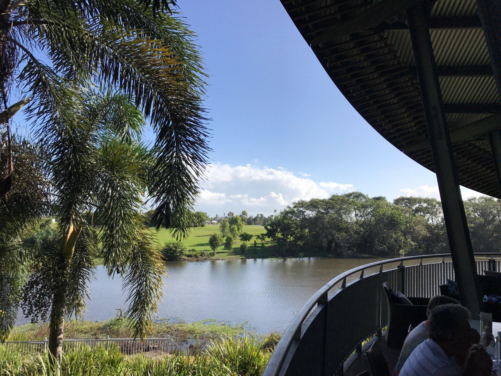 Botanic gardens cafe mackay restaurant reviews phone for Au jardin restaurant botanic gardens
