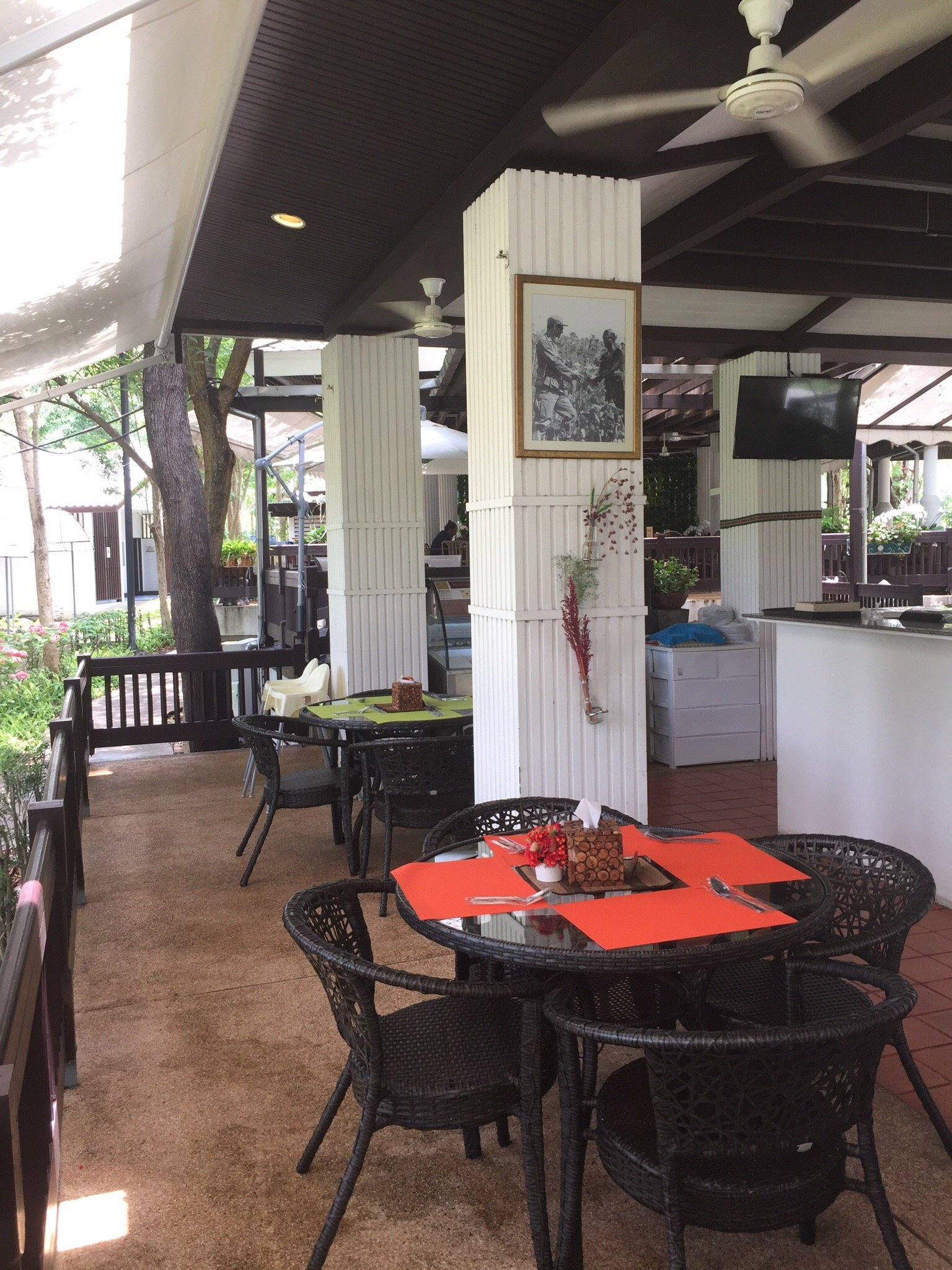 Royal project kitchen chiang mai restaurant reviews for J kitchen chiang mai